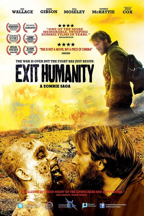 14_Exit Humanity Layout